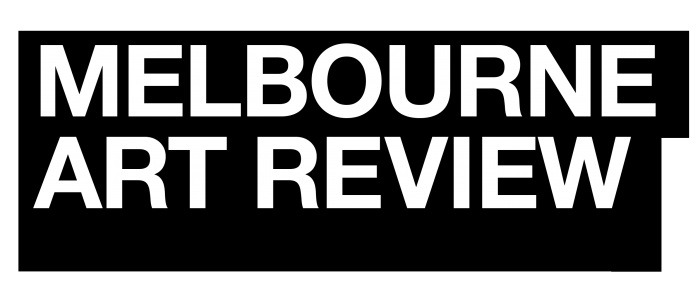 +melbourne art review