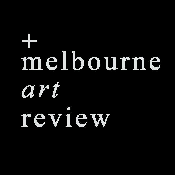 +melbourne art review